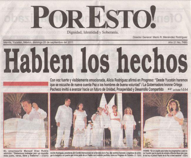 Por Esto! (@PorEstoDIS) | Twitter